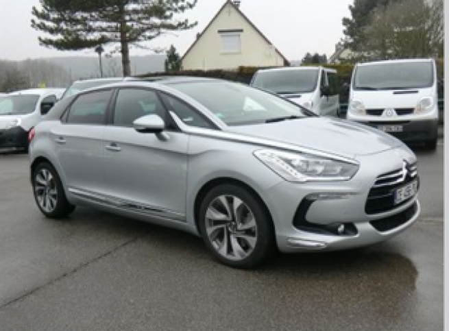 Citroen DS5 sport chic HDI 160cv bva6  /  <span style='font-weight:600'>Prix : nc</span><a href='http://www.azf-auto-discount.com/fiche-auto/98-citroen-ds5-sport-chic' style='font-weight:600;display:block;float:right;color:#B41818;margin-right:45px'>En savoir +</a>