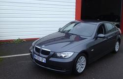 BMW 318 D CONFORT
