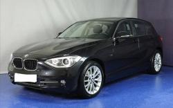 BMW 116 D SPORT PACK