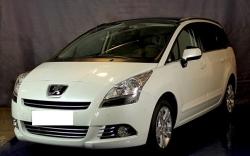 Peugeot 5008 2.0 HDI 150 CV ALLURE 7 PL 9480e sous le neuf