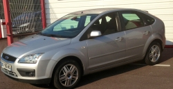 Ford Focus ghia 1.8 125cv Flexi Fuel