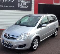 Opel Zafira 1.9CDTI BV6 EDITION LIMITE