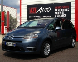 Citroen Grand C4 Picasso 2.0HDI 136CV EXCLUSIVE 7PL