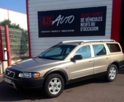 Volvo XC 70 D5 Cross Country