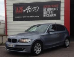BMW 118 118 D confort 143cv GPS S&S