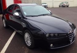 Alfa Romeo 159 1.9 JTD 120 CV
