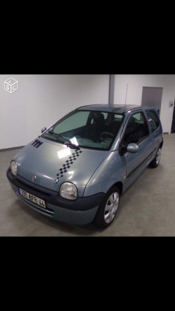 Renault Twingo 1.2i 16v 75cv
