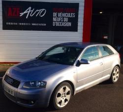Audi A3 2.0 TDI 140cv