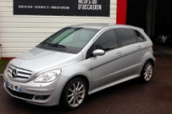 Mercedes-Benz     B 180 CDI PACK SPORT