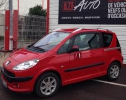 Peugeot 1007 1.4 ES DOLCE