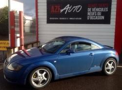 Audi TT 1.8 T 180CV