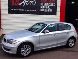 BMW 120 D E87 177cv