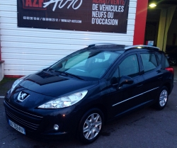 Peugeot 207 SW 1.6 HDI 92cv Business GPS