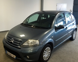 Citroen C3 1.4 HDI 70CV virgin mega