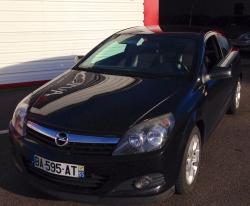 Opel Astra GTC 1.9 CDTI 120cv BV6
