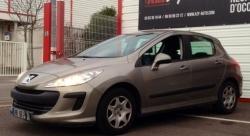 Peugeot 308 1.6 HDI 92cv CONFORT PACK