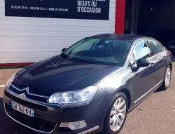 Citroen C5 II 2.7 V6 HDI 208cv EXCLUSIVE