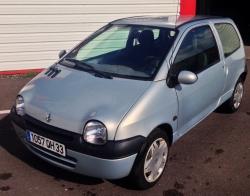 Renault Twingo 1.2 16v privilège clim