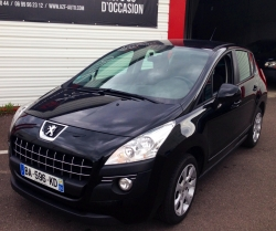Peugeot 3008 1.6 HDI 110cv business BMP6 blue lion