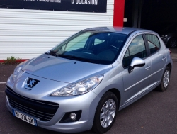 Peugeot 207 1.6 HDI92cv Business GPS NG