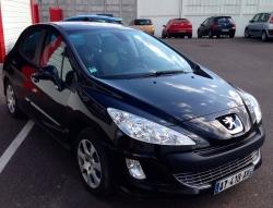 Peugeot 308 1.6 HDI 90cv Premium 5p