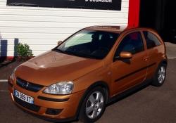 Opel Corsa 1.3 CDTI  cosmo 70cv