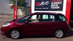 Citroen Grand C4 Picasso  1.6 HDI 110cv exclusive BMP6