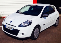 Renault Clio 1.5 DCI 90 business GPS