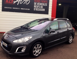 Peugeot 308 SW NG 1.6 HDI 92CV business pack
