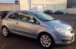 Opel Corsa 1.4 twinsport cosmo 90cv