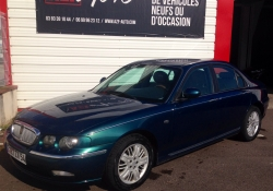 Rover 75 2.0CDTI pack luxe