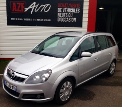 Opel Zafira 1.9 CDTI 100 cv 7places