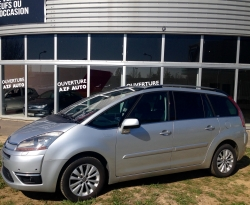 Citroen  grand C4 Picasso 2.0 HDI 138 exclusive 7pl