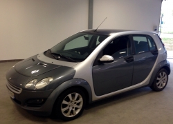 Smart ForFour 1.3 95cv passion