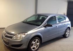 Opel Astra 1.7 CDTI 100cv ENJOY 5p