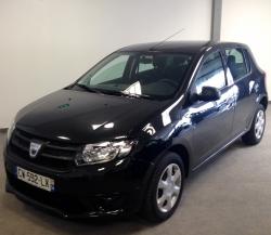 Dacia Sandero 1.2 16v 75cv ambiance New model