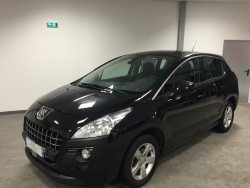 Peugeot 3008 1.6 HDI 112cv busines GPS grip control