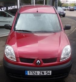 Renault Kangoo  kangoo 1.2 16v