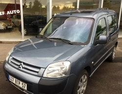 Citroen Berlingo Berlingo 1.6 HDI 92cv Collection