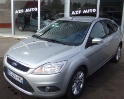 Ford Focus II Phase 2 Hatchback 1.8 TDCi 115