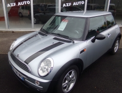 MINI One ONE 1.6 90cv Pack Clim