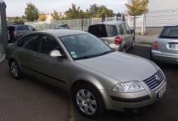 Volkswagen Passat 1.9 TDI 130CV EMBASSY