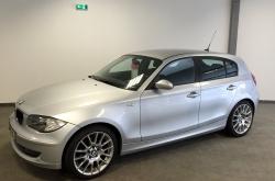 BMW 118 118D E87 143CV