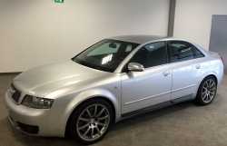 Audi S4 4.2 V8 Quattro 344cv