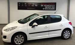 Peugeot 207 1.4 HDI 70cv Active
