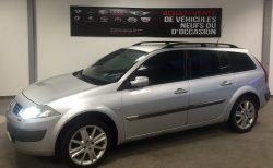 Renault Megane estate break II DCI 120cv