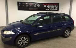 Renault Megane II ph2 estate break DCI 110cv