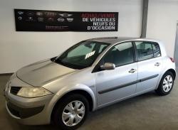 Renault Megane II  1.9 DCI 130cv 1er main