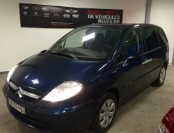Citroen C8 phase II 2.0 HDI 16v 7places