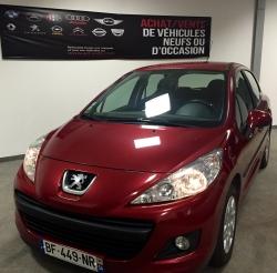 Peugeot 207 + 1.4 HDI 70cv Activ